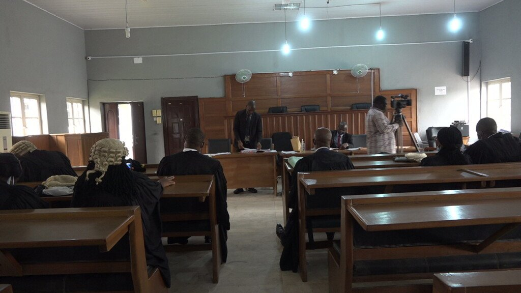Appeal Court Dismisses Suit Against APC Deputy Governor Candidate in Edo