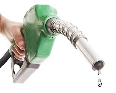 BREAKING: fuel to be Sold @ N212 per litre